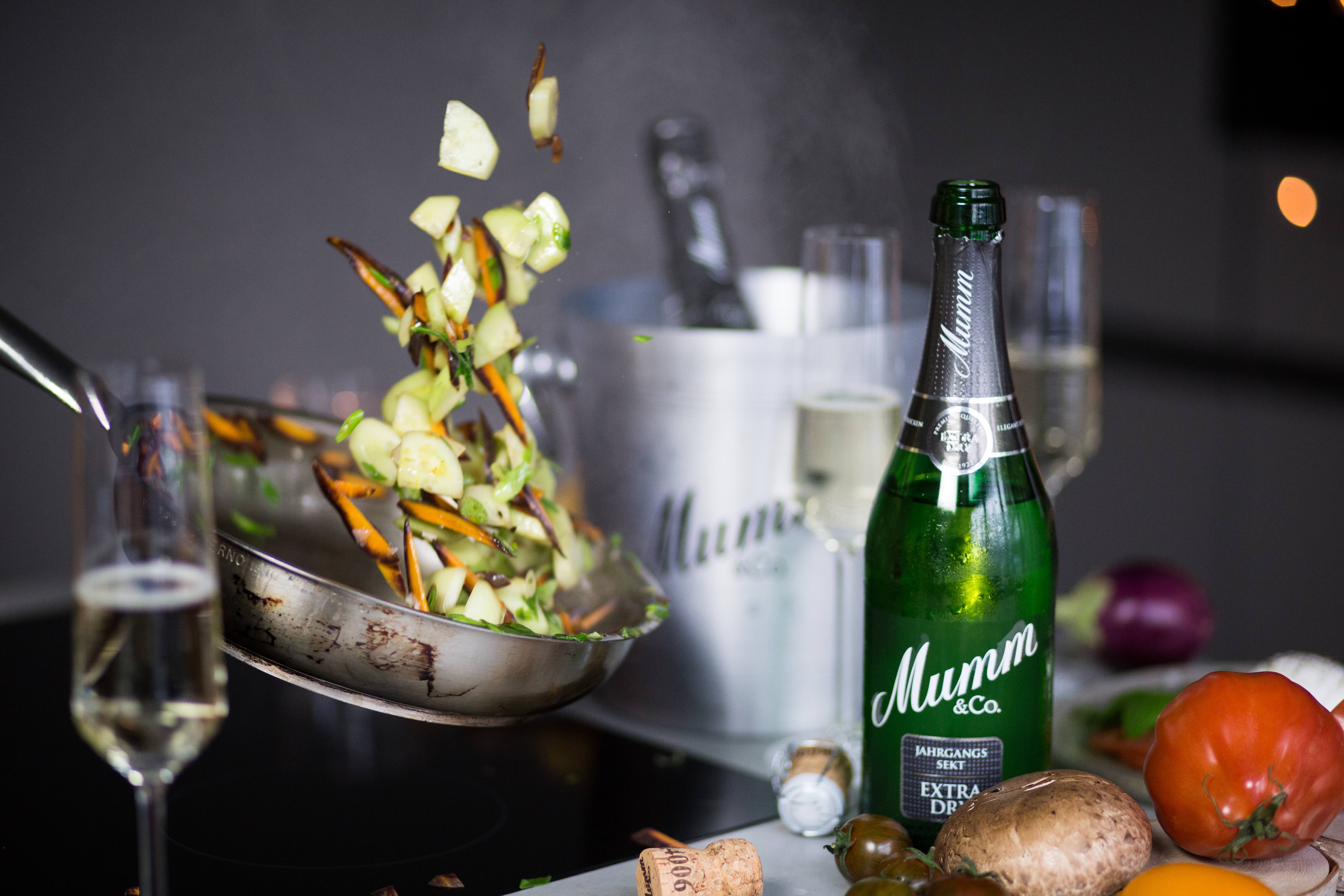Mumm Content Marketing
